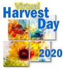 Virtual Harvest Day