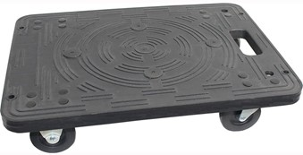 Polypropylene Dolly